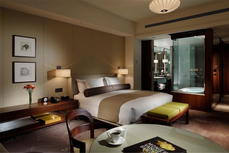 パレスホテル東京 デラックスキングイメージ