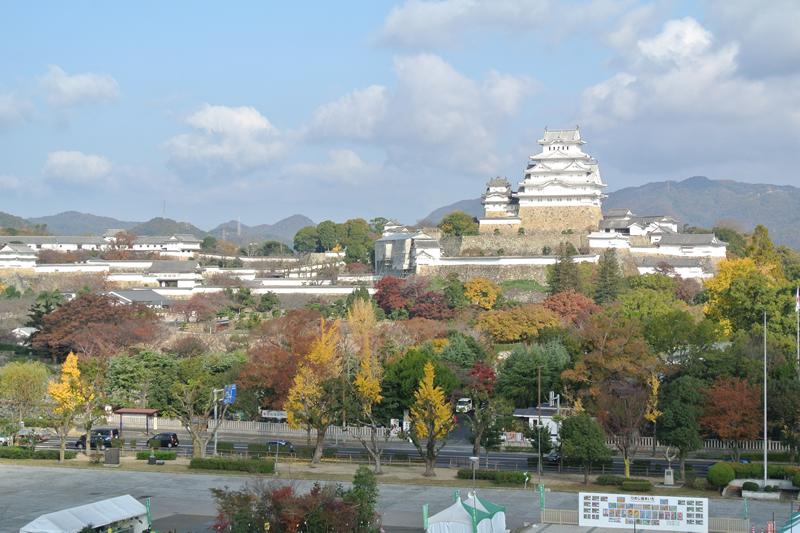 姫路城 外観