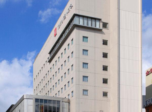 長野東急REIホテル 外観イメージ