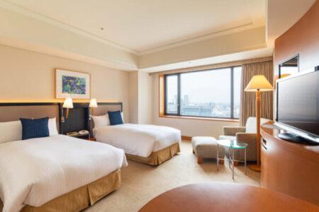 横浜ベイホテル 部屋イメージ