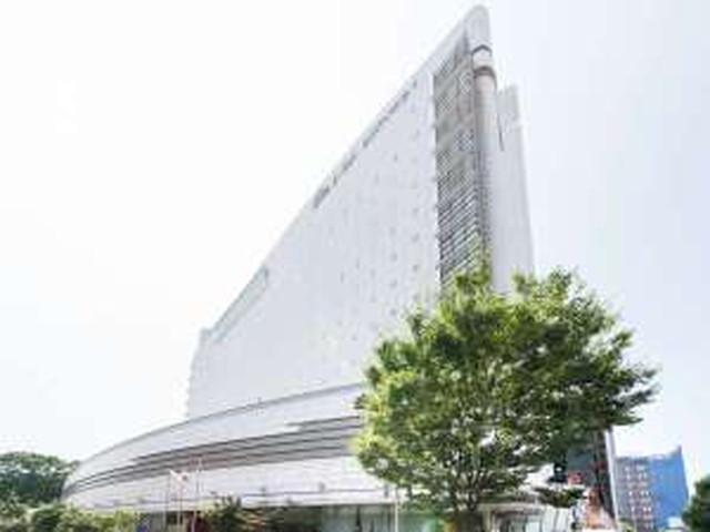 アパホテル金沢駅前 外観