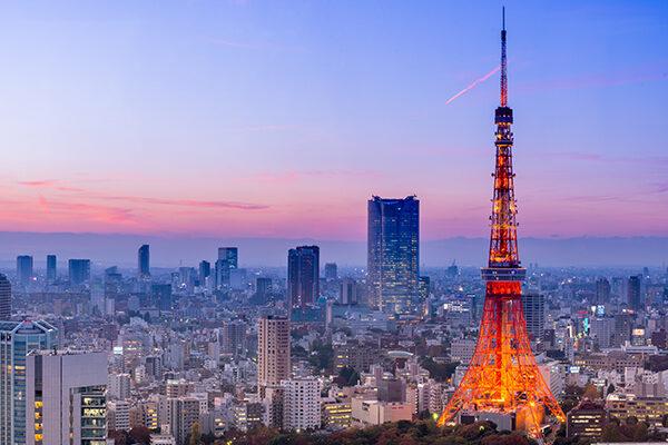 高級コースランチ・ディナーが楽しめる!東京の高級ホテルTOP6