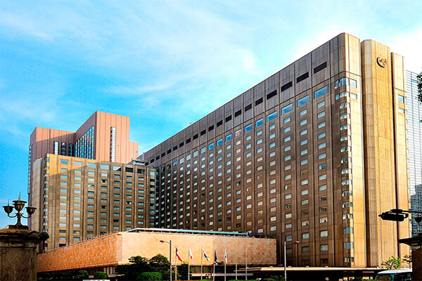 高級ビュッフェランチが楽しめる!東京の高級ホテル「帝国ホテル」のプランとは?