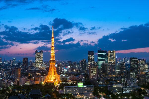 東京高級ホテル人気ランキングTOP7【2021年度版】