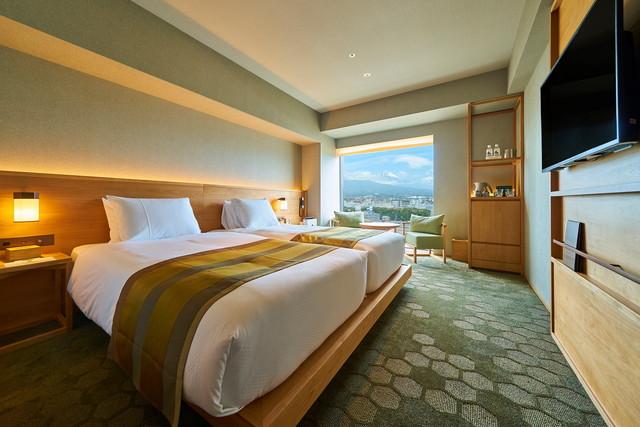 富士山三島東急ホテル 客室